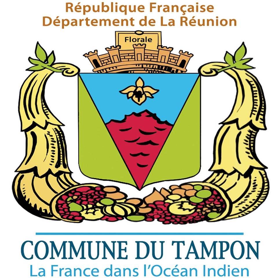 Blason Tampon